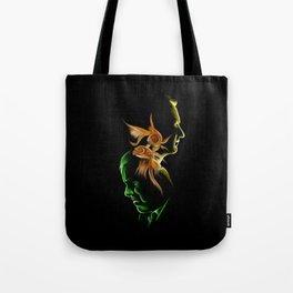 My Goldfish Tote Bag