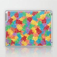 Gummy Bears Laptop & iPad Skin