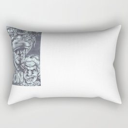 Goon Rectangular Pillow