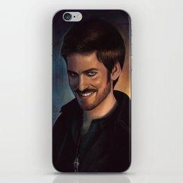 Let's Get Kraken iPhone Skin