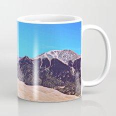 Great Sand Dunes II Mug