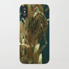 Seahorse iPhone X Slim Case