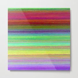 every color 034 Metal Print
