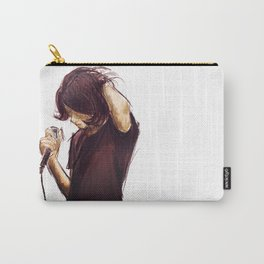 alex turner [7] [humbug] Carry-All Pouch