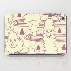Cream Puff iPad Case