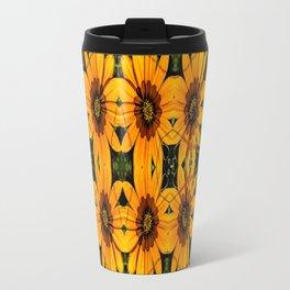 Western Cape Daisies Travel Mug