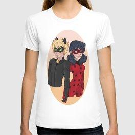 LadyNoir T-shirt