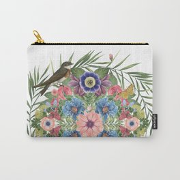 BE JOYFUL Carry-All Pouch