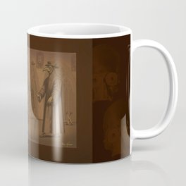 The Plague Doctor Coffee Mug
