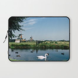 A Beautiful Dutch Scene Laptop Sleeve