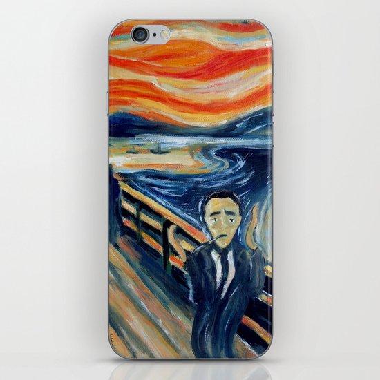 Albert Camus iPhone Skin