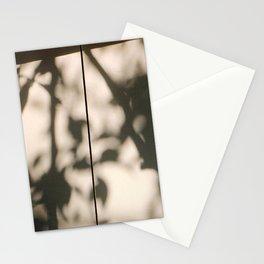 A Shadowy Shade Stationery Cards