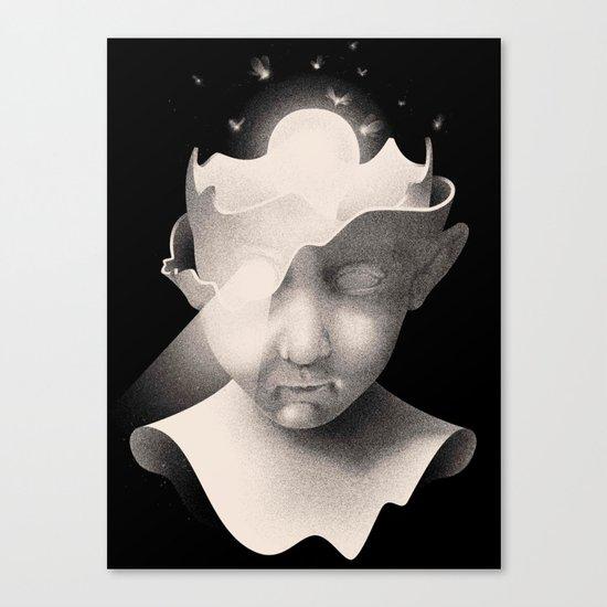 Insigh Canvas Print