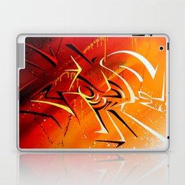 Light n' shad Laptop & iPad Skin