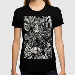 Line of Servants T-shirt
