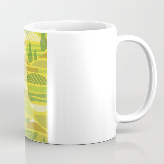 Italian Countryside Mug