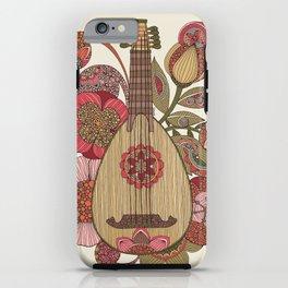 Ever Mandolin  iPhone Case