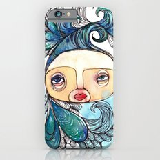 Watergirl iPhone 6s Slim Case