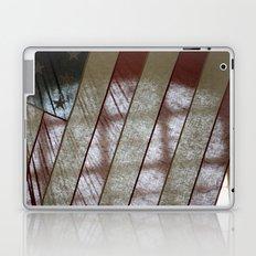 Ellis Island Laptop & iPad Skin