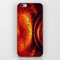 antique iPhone & iPod Skins featuring antique drops by  Agostino Lo Coco