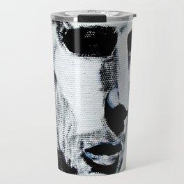 Strife by D. Porter Travel Mug