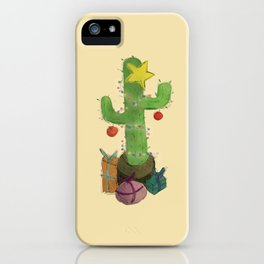 Cause trees are mainstream iPhone Case