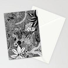 Jungle of Mind Stationery Cards