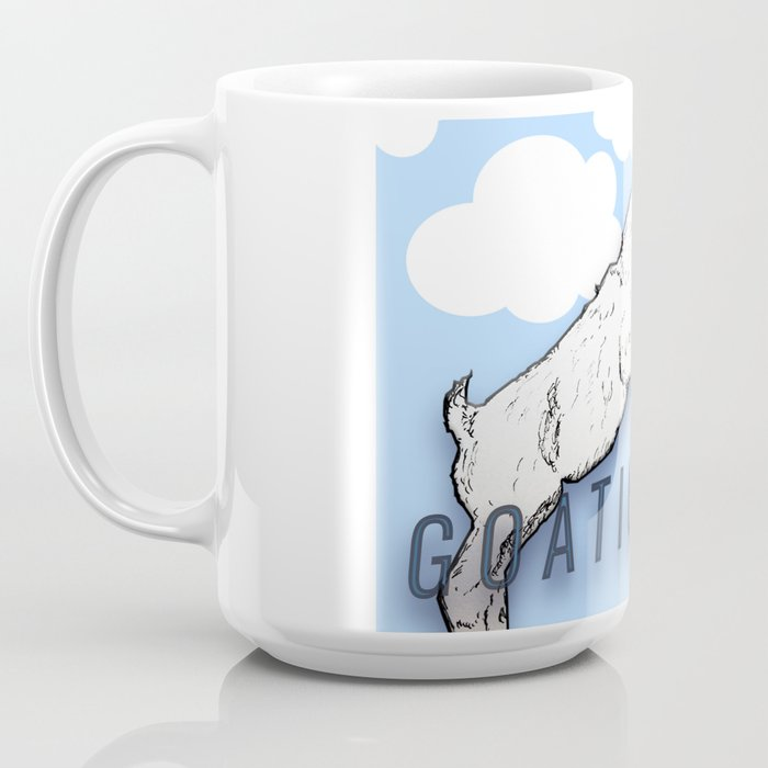 Goaticorn Coffee Mug