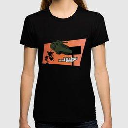 Flying Tank T-shirt