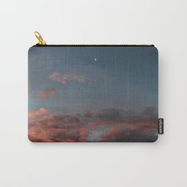 Abel Tasman Sunset Carry-All Pouch