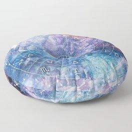 Rhiannon II Floor Pillow
