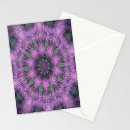 Fuzzy Dream Stationery Cards