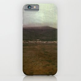 seismic iPhone Case
