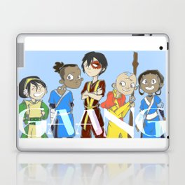 Gaang Laptop & iPad Skin