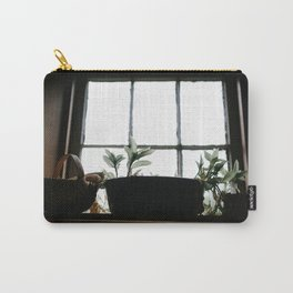 Plants in the Pantry Window Carry-All Pouch