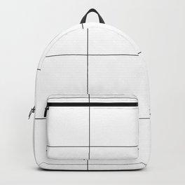 Gigant Grid Backpack
