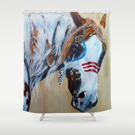 Are we ready yet? Shower Curtain