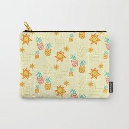 Summer Vibez Carry-All Pouch