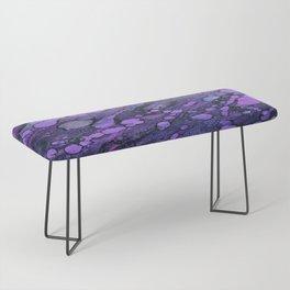 Purple River Bench
