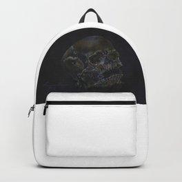 """24 Karat Cranium"" Backpack"