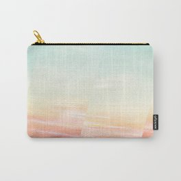 Marble sky dimension Carry-All Pouch