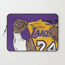 Black Mamba Laptop Sleeve