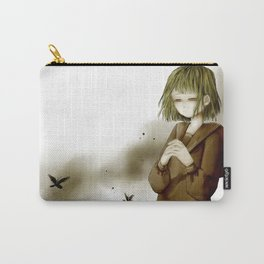 Gumi Carry-All Pouch