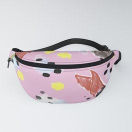 Natives #1 Fanny Pack