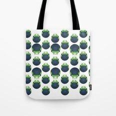 Minionski Tote Bag