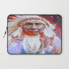 Crazy Horse Laptop Sleeve