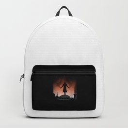 assassins creed Backpack