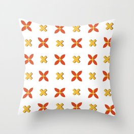 Keepin it Simple Throw Pillow