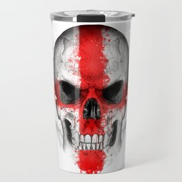 To The Core Collection: England Travel Mug