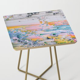 DLTA15 Side Table